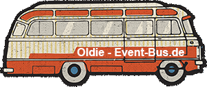 Oldie Event Bus Logo