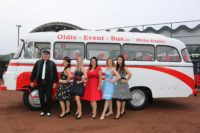 Oldie Event Bus 18